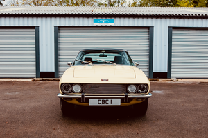 Picture of 1976 Jensen Interceptor MKIII (OLW – 76) For Sale