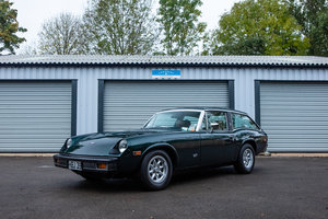 Jensen GT Classic Rally/Fast Road Car