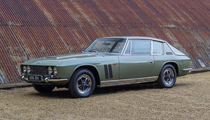 Picture of 1969 Jensen FF SOLD