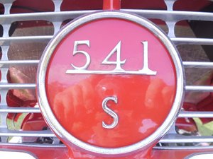 1962 Very Rare Jensen 541S For Sale