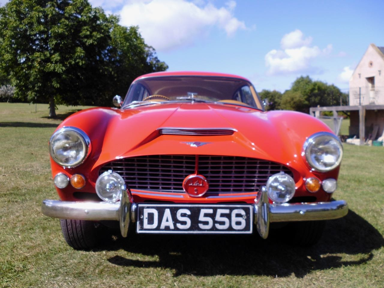 1962 Very Rare Jensen 541S For Sale (picture 6 of 6)