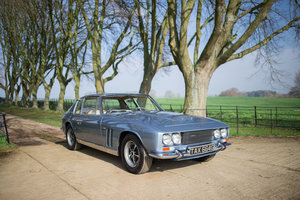 Picture of 1969 Jensen FF MKI (TAX - 69) For Sale