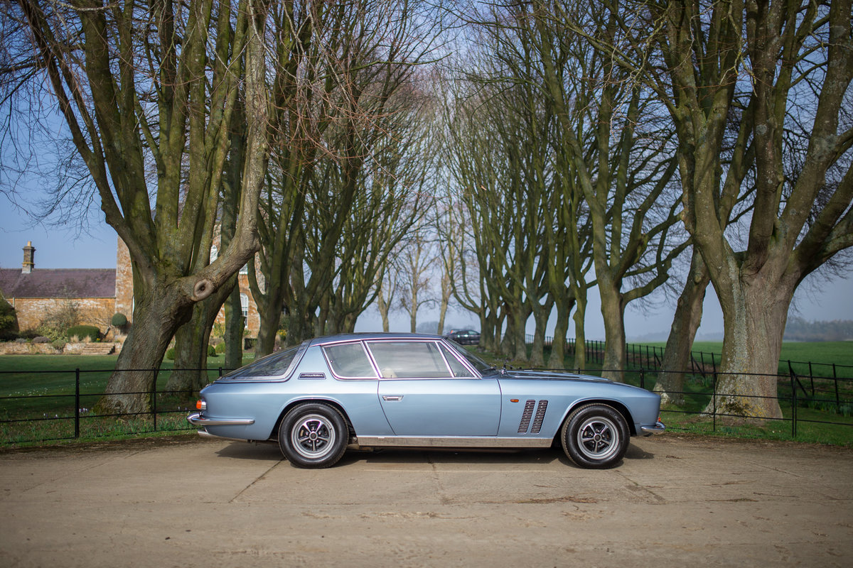 1969 Jensen FF MKI (TAX - 69) For Sale (picture 2 of 6)