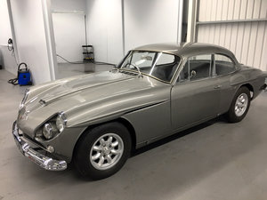 1963 Jensen CV8 MKII For Sale by Auction