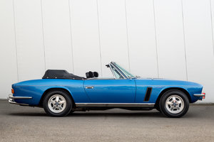 1975 Jensen Interceptor: 7.2 V8 Convertible  For Sale (picture 2 of 6)