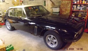 Jensen Interceptor 111 J Series