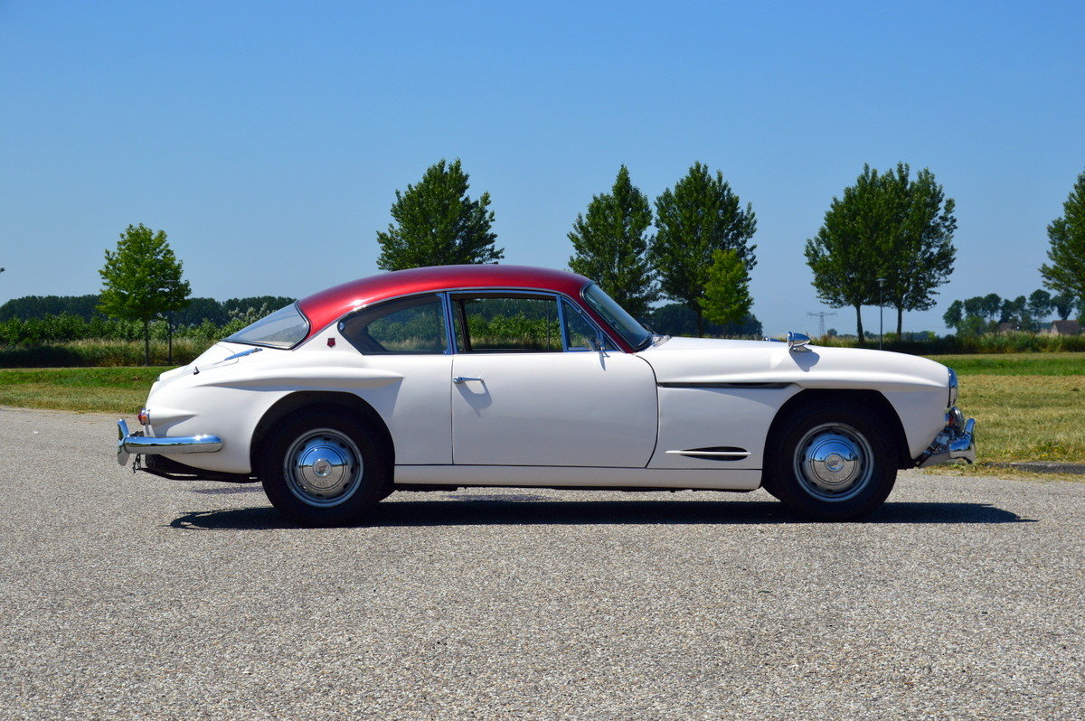 1961 Jensen 541 S  For Sale (picture 1 of 6)