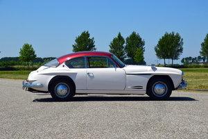 1961 Jensen 541 S