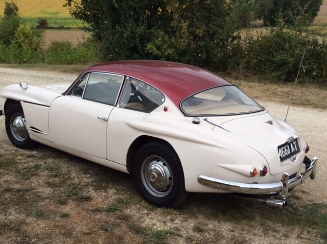 1961 Jensen 541 S  For Sale (picture 4 of 6)