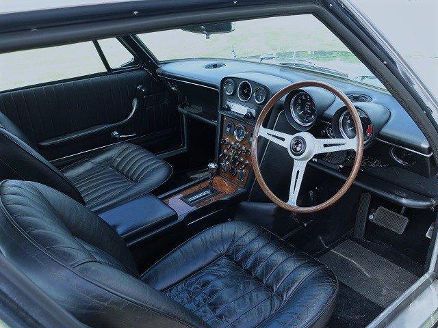 1968 Jensen Interceptor Series 1 - 13k miles only - Unrestor For Sale (picture 4 of 6)