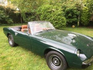 1972 Jensen Healey Mk1 For Sale