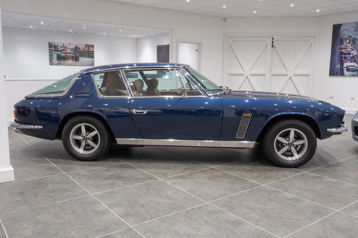 1973 Jensen Interceptor 3 For Sale (picture 2 of 6)