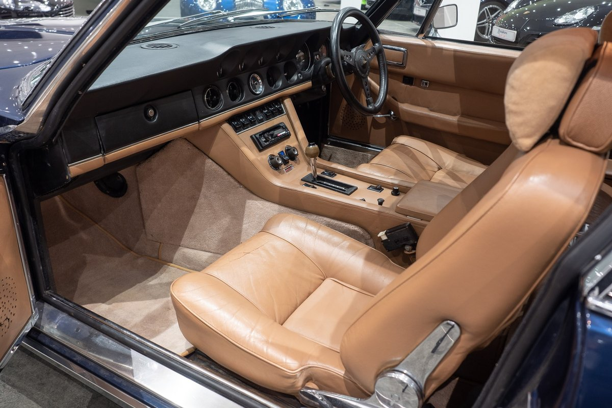 1973 Jensen Interceptor 3 For Sale (picture 5 of 6)