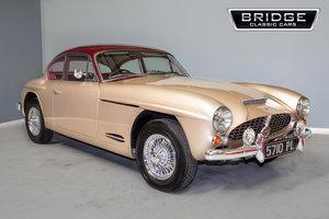 1962 Jensen 541S
