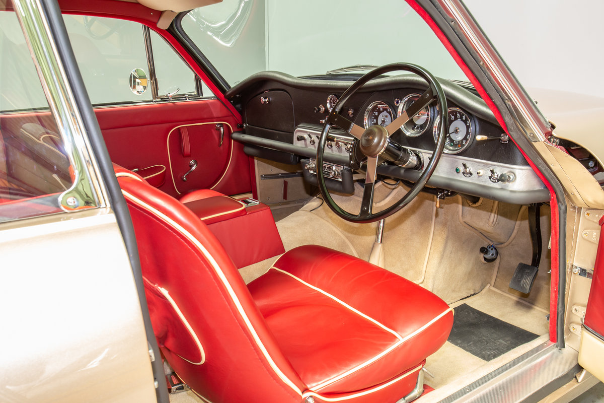 1962 Jensen 541S For Sale (picture 4 of 6)