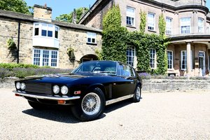 1970 Jensen Interceptor II