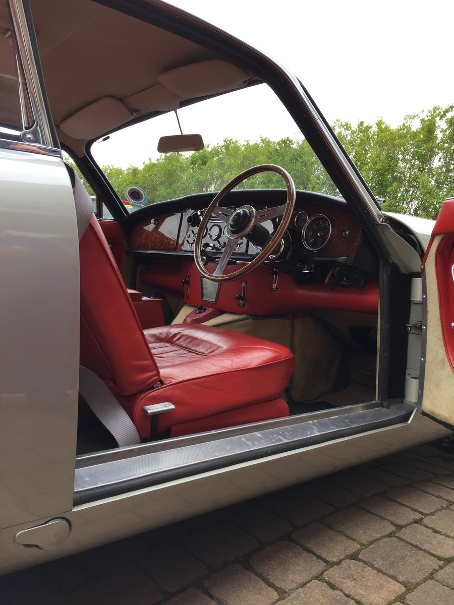 1965 CV8 MK3 For Sale (picture 5 of 6)
