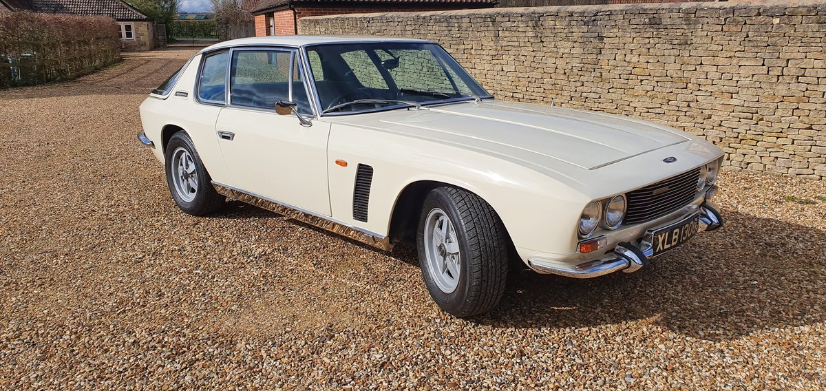 1969 ***Bargain*** Stunning Rare Mk 1 Interceptor For Sale (picture 1 of 6)