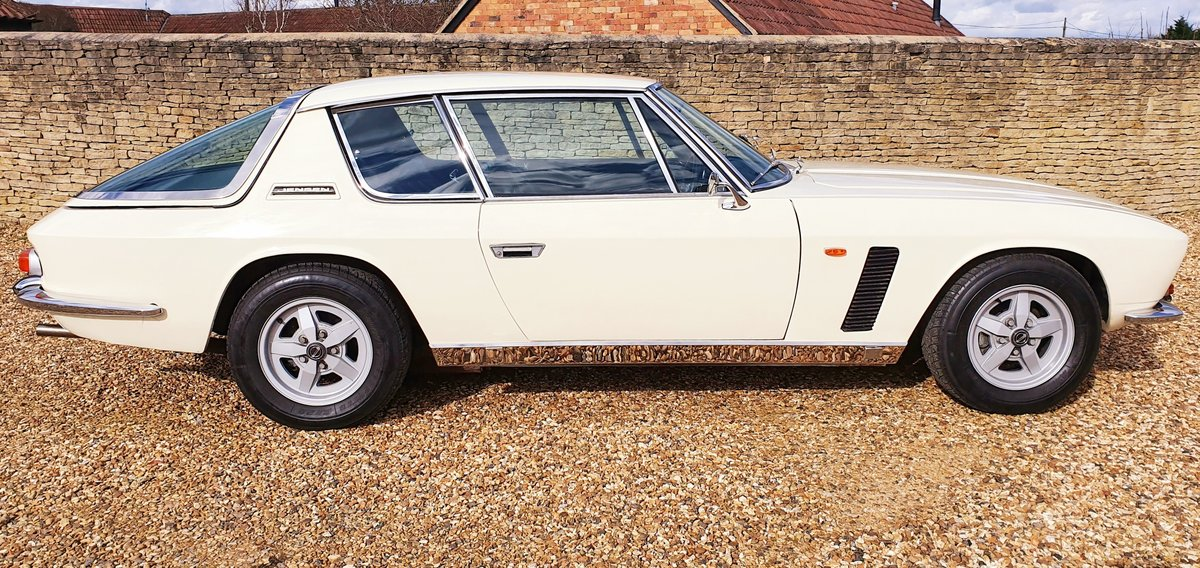1969 ***Bargain*** Stunning Rare Mk 1 Interceptor For Sale (picture 6 of 6)