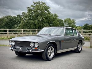 Picture of 1969 Jensen Interceptor MK I