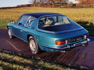 Picture of 1972 Jensen Interceptor Mk III