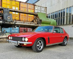1974 Interceptor in great Condition