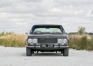 Picture of 1967 Jensen Interceptor Mk. I SOLD by Auction