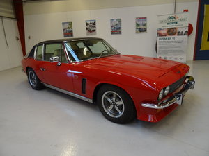 Picture of 1974 Jensen Interceptor Mark III Series 4 Sports Saloon