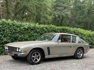Picture of 1971 Jensen Interceptor MK2 For Sale