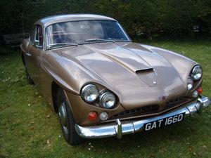 Jensen cv8 mk3 1966