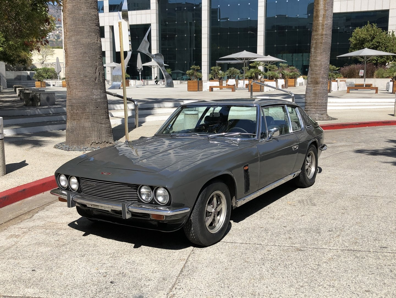 1974 Jensen Interceptor For Sale (picture 1 of 6)