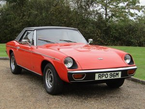Picture of 1973 Jensen Healey MK II at ACA 7th November  For Sale by Auction