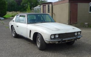 Picture of 1972 Jensen Interceptor III for Restoration