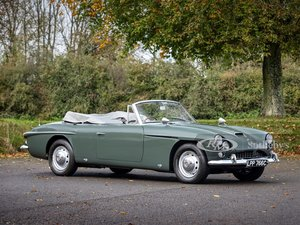 Picture of 1965 Jensen CV8 Drophead Coup Prototype