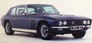 Picture of 1971 Jensen FF mk2 - Immaculate (ex-John Bonham)