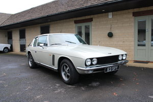Picture of 1970  JENSEN INTERCEPTOR MK2