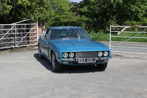 Picture of 1971 Jensen FF MkII Factory Demonstrator