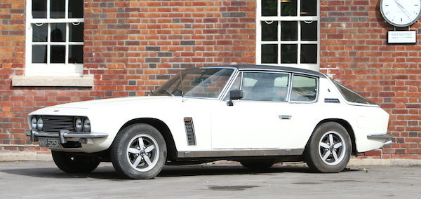 Picture of 1971 Jensen Interceptor III For Sale by Auction