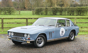 Picture of 1968 Jensen FF For Sale