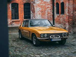 Picture of 1973 Jensen Interceptor SP  For Sale by Auction