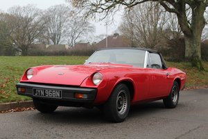 Picture of Jensen Healey 1975 - To be auctioned 26-03-21 For Sale by Auction