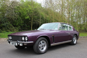 Picture of 1973 Jensen Intercepter MK3 For Sale
