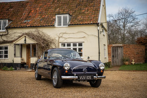 Picture of 1958 Jensen 541R For Sale