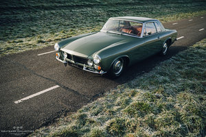 Picture of 1966 JENSEN P66 INTERCEPTOR PROTOTYPE, a unique piece For Sale