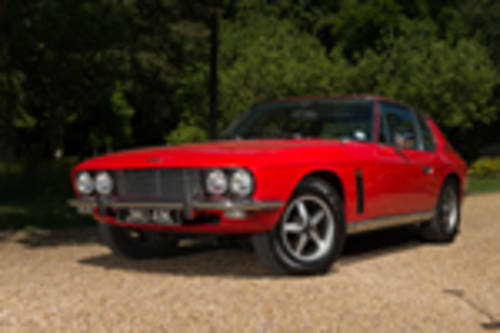 Jensen Interceptor For Hire (picture 2 of 4)
