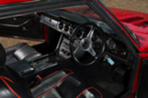 Jensen Interceptor For Hire (picture 4 of 4)
