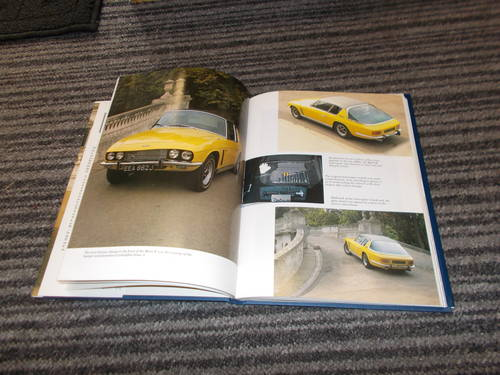 0000 jensen interceptor the complete story For Sale (picture 2 of 2)