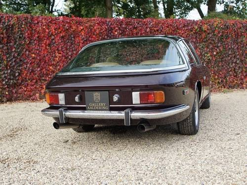 1974 Jensen Interceptor coupe series III For Sale (picture 6 of 6)