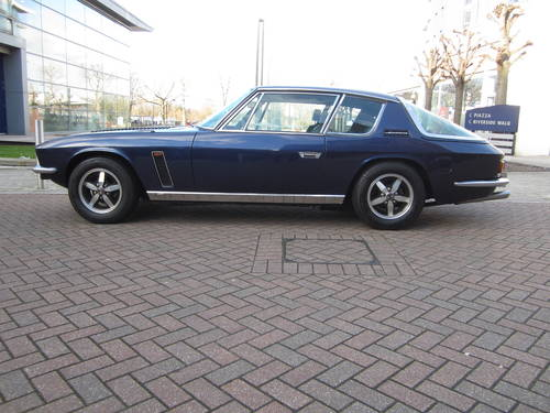 1972 Jensen Interceptor SP For Sale (picture 3 of 6)