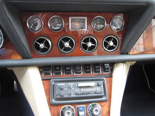 1976 Jensen Interceptor Coupe For Sale (picture 5 of 6)